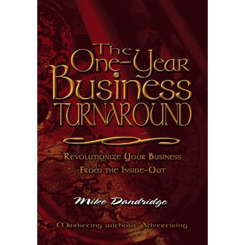 One Year Business Turnaround